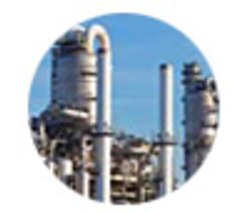 Analytical and measuring instruments of chemical and petrochemical - Chemical & Pharmaceuticals - Petrochemical