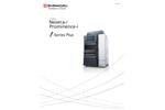 Shimadzu - Model i-Series Plus - Integrated HPLC System - Brochure
