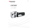 Shimadzu - Model LCMS-8060 - Triple Quadrupole Liquid Chromatograph Mass Spectrometer (LC-MS/MS) - Brochure