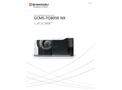 Shimadzu - Model GCMS-TQ8050 NX - Triple Quadrupole Gas Chromatograph-Mass Spectrometer (GC/MS/MS) - Brochure