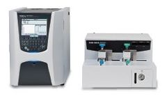 Shimadzu - Model SSM-5000A - TOC Analyzers of Solid Sample Combustion Unit