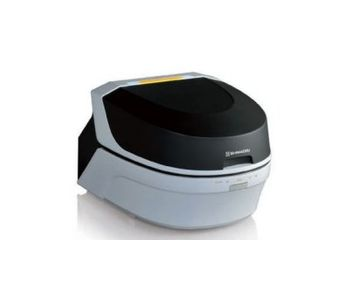 Shimadzu - Model EDX-7000/8000/8100 - Energy Dispersive X-Ray Fluorescence Spectrometers (EDXRF)