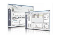 LabSolutions - Version CS - Analysis Data System Compliant with ER/ES Regulations Progress Configuration Software