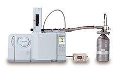 Shimadzu - Model GC-MS (GCxGC-MS) - Comprehensive 2-Dimensional Chromatographic System