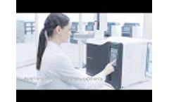 Nexis GC-2030 Gas Chromatograph Video