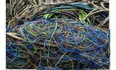 Copper and Aluminium Cable Recycling Service