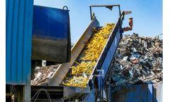 Scrap Recycling Service