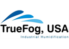 TrueFog - Humidity Control Systems for Paper and Textiles