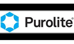 Purolite - Model C107 - Weak Acid Cation Resins (WAC)