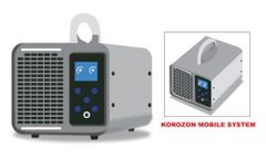 Ship & Shore Environmental Introduces the Korozon System as a Novel Solution for Pathogen Disinfection