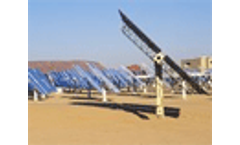 First Reserve private equity group buys European solar energy firms