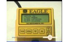 RKI Eagle Setting Alarm Silence Video