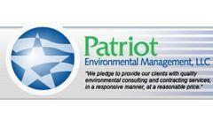 Storage Tank Management Services