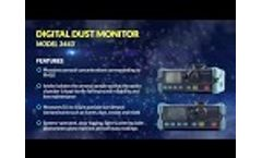 Kanomax Industrial Hygiene Measuring Solutions Video