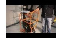 Kanomax Duct Air Leakage Tester - Overview Video