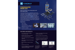 Kanomax Climomaster - Model 6501 Series - Multi-function Handheld Hot-Wire Anemometer - Datasheet