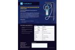 Kanomax - Model 6850 - Handheld Micromanometer for Duct Traverse - Datasheet