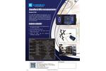 Kanomax - Model 6700-VG - Handheld Micromanometer - Brochure
