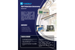Kanomax - Model 6162 Series - High Temperature Anemometer - Brochure