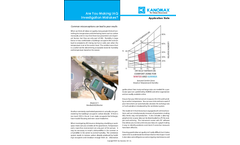 Are You Making IAQ Investigation Mistakes? - Application Note