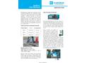 Dust Measuring Methods - Application Note