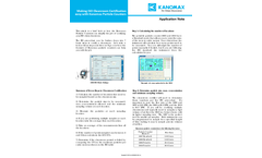 Making ISO Cleanroom Certification easy with Kanomax Particle Counters - Application Note