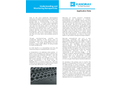 Understanding and Monitoring Nanoparticles - Application Note