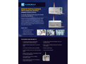 Kanomax - Model 3718-A/3719-A - Remote Particle Sensor With Analog Output - Brochure