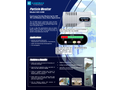 Kanomax - Model AES-1000 - Aerosol Particle Monitor - Brochure