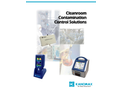 Kanomax - Cleanroom Monitoring Services - Brochure