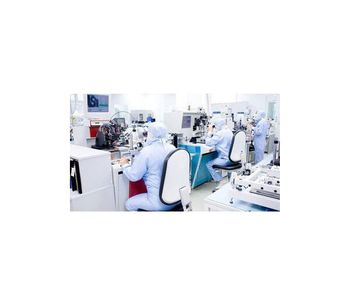 Kanomax - Cleanroom Monitoring Services