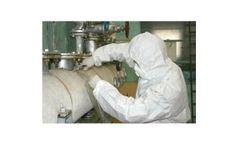 Kanomax - Industrial Hygiene Services