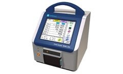 Kanomax - Model 3905 & 3910 - 6-Channel Portable Particle Counters