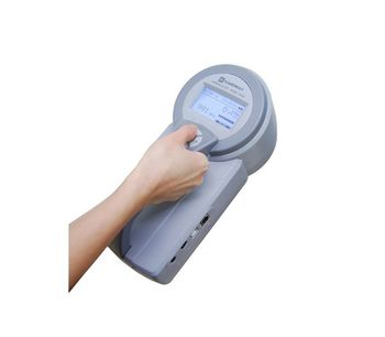 Handheld Condensation Particle Counter-1