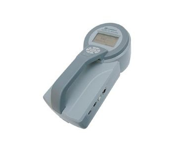 Kanomax - Model 3800 CPC - Handheld Condensation Particle Counter