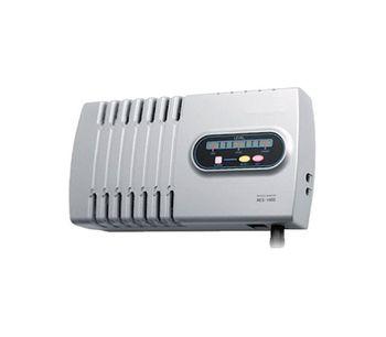Aerosol Particle Monitor-1