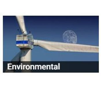 Data loggers and data acquisition monitoring solutions for the environmental sector - Monitoring and Testing - Environmental Monitoring