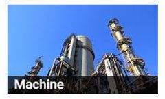 Data loggers and data acquisition monitoring solutions for the machine sector