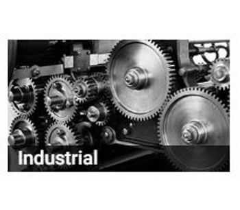Data loggers and data acquisition monitoring solutions for the industrial sector - Monitoring and Testing