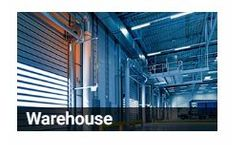 Data loggers and data acquisition monitoring solutions for the warehouse sector