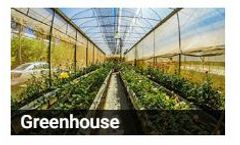Data loggers and data acquisition monitoring solutions for the greenhouse sector