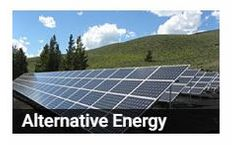 Data loggers and data acquisition monitoring solutions for the alternative energy sector