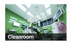 Data loggers and data acquisition monitoring solutions for the cleanroom sector