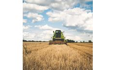 Data loggers and data acquisition monitoring solutions for the agriculture industries