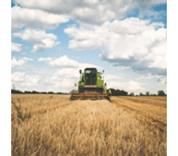 Data loggers and data acquisition monitoring solutions for the agriculture industries - Agriculture