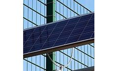 Data loggers and data acquisition monitoring solutions for the energy & utilities industries