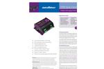 dataTaker - Model DT82E - Environmental Data Logger - Brochure