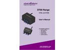 DT90 Range - DT90L and DT90N - Users Manual
