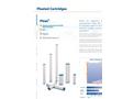 SPECTRUM Pleat² - Polyester Pleated Filter - Brochure