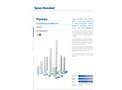 GE Purtrex - Depth Filter - Brochure